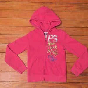 Girls P. S. Kids hoodie